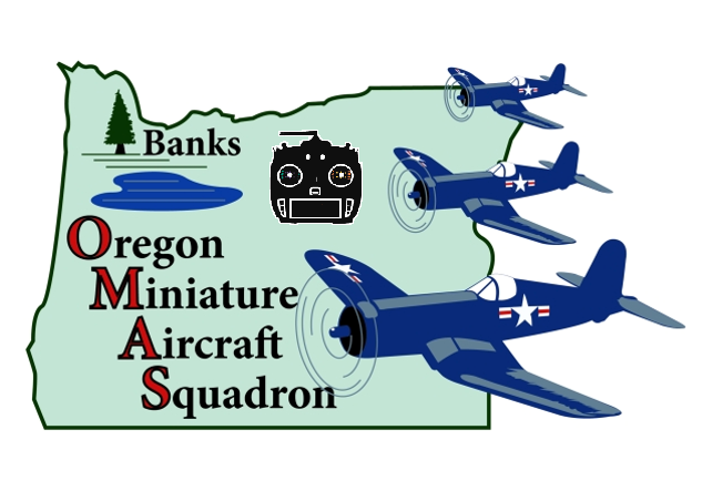 Oregon Miniature Aircraft Squadron